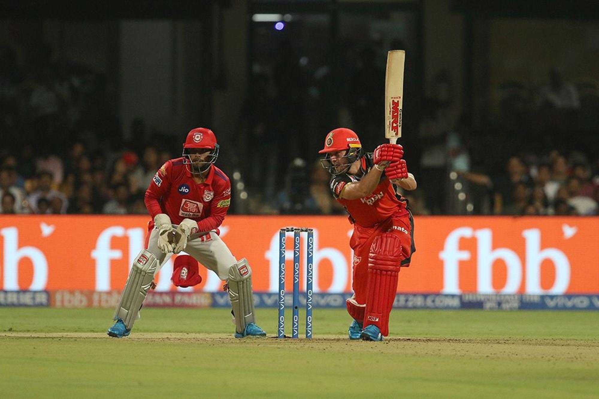 मैन ऑफ द मैच एबी डिविलियर्स ने बताया अपनी तूफानी बल्लेबाजी का असली राज 5