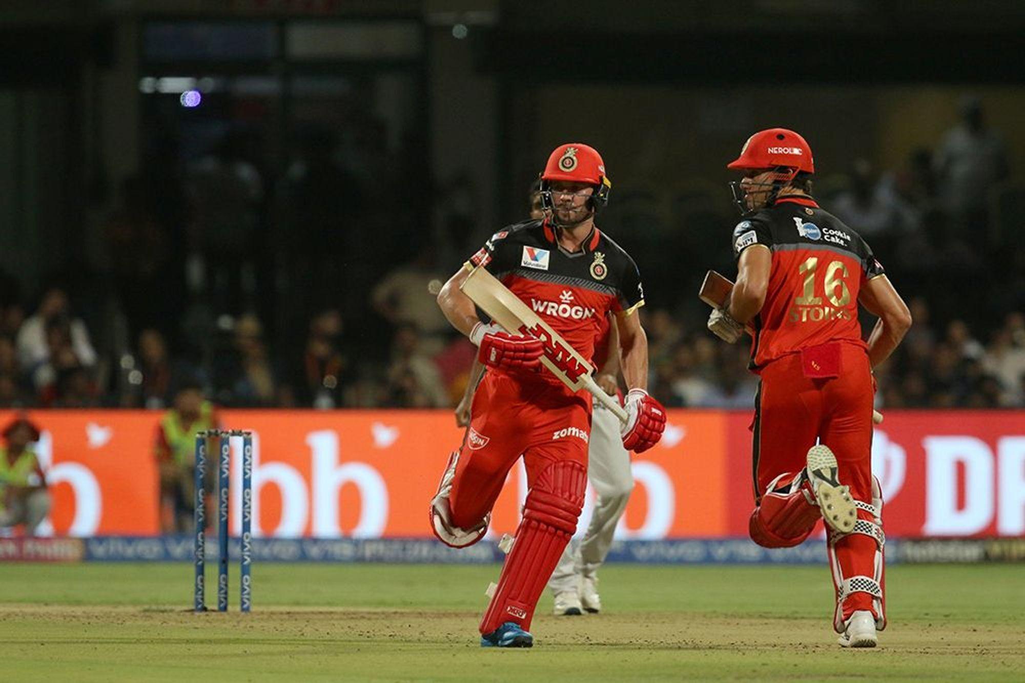 रॉयल चैलेंजर्स बैंगलोर के खिलाफ किंग्स इलेवन पंजाब की हार के ये रहे 3 प्रमुख कारण 5
