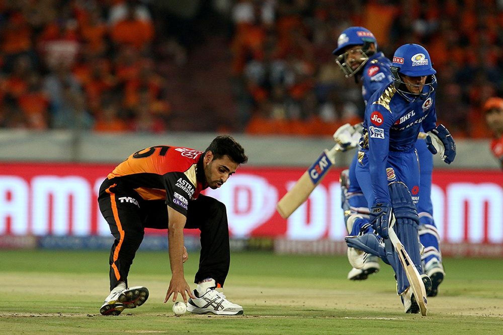 SRHvsMI: सनराइजर्स हैदराबाद की हार के बाद उठा सवाल, क्या फिक्स था ये मैच, लोगों ने कही ये बात 29