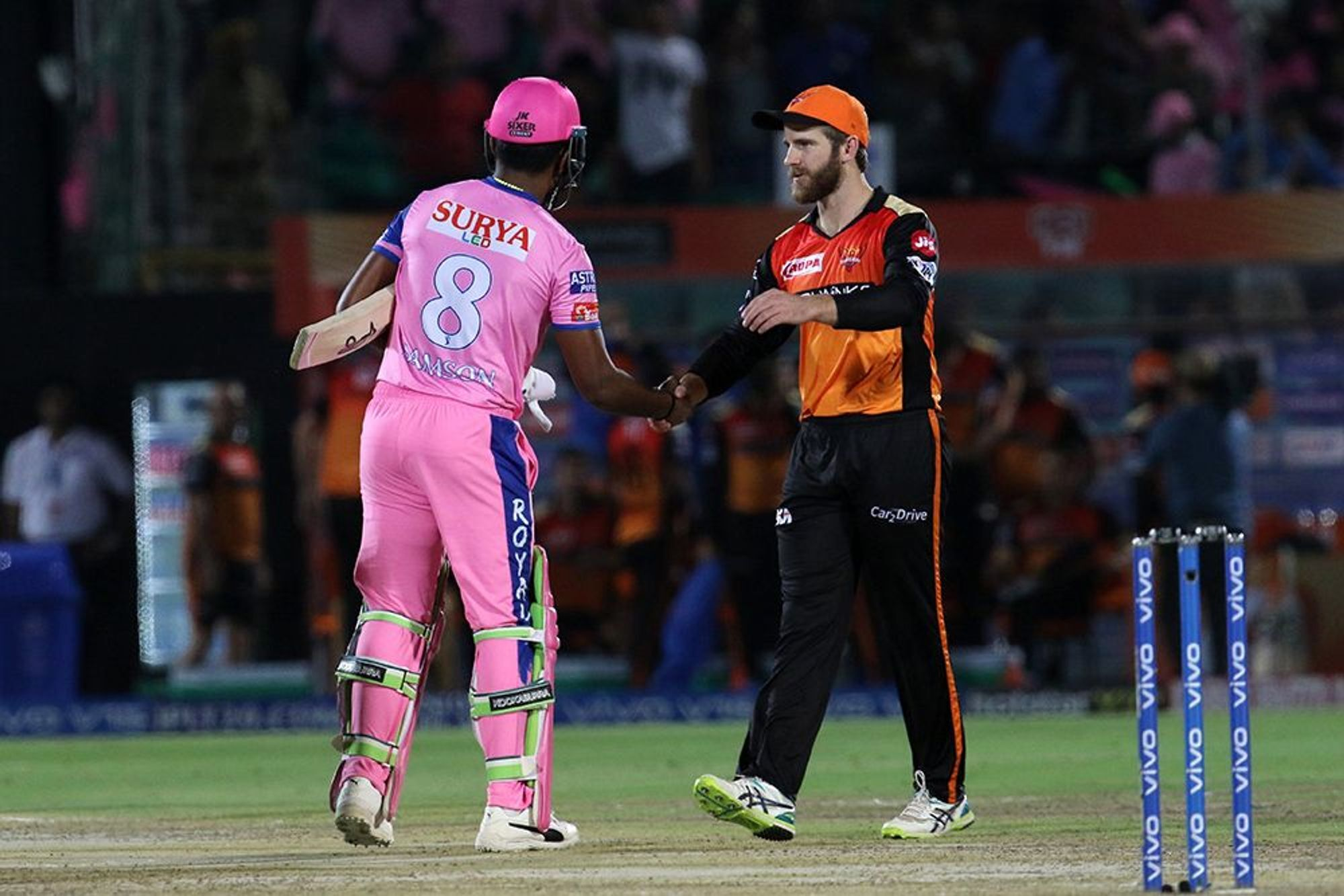 राजस्थान रॉयल्स के खिलाफ सनराइजर्स हैदराबाद की हार के ये रहे तीन प्रमुख कारण 4