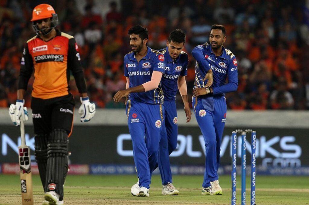 IPL 2019- सनराईजर्स हैदराबाद के मिडिल ऑर्डर के बल्लेबाजों को वीवीएस लक्ष्मण ने इनसे दी सीख लेने की सलाह 3