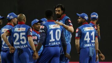 IPL-12: Kolkata (preview) to go to Delhi to calculate accounting