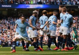 Premier League: Manchester City beat Tottenham 1-0 in an exciting match