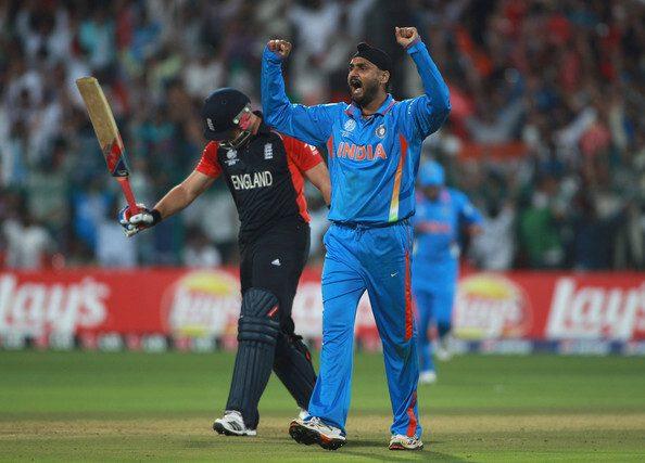एक बार फिर भारतीय टीम से खेलने के सवाल पर हरभजन सिंह ने दिया ये हैरान करने वाला बयान 1