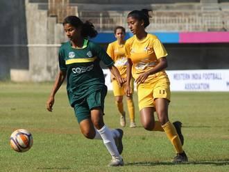 जूनियर फुटबाल : झारखंड और हिमाचल प्रदेश में होगी खिताबी भिड़ंत