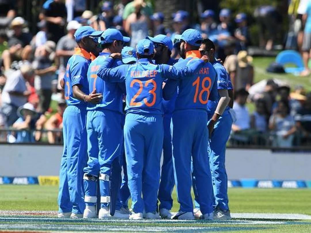 आईसीसी विश्व कप 2019 के लिए 15 सदस्यीय भारतीय टीम घोषित, इन 6 खिलाड़ियों को पहली बार मिला विश्वकप खेलने का मौका 1