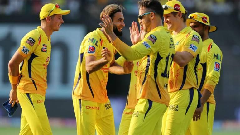 16 अंक होने के बाद भी प्ले ऑफ से बाहर हो सकती है चेन्नई सुपर किंग्स, इन टीम को जीतने हैं अपने मैच 1
