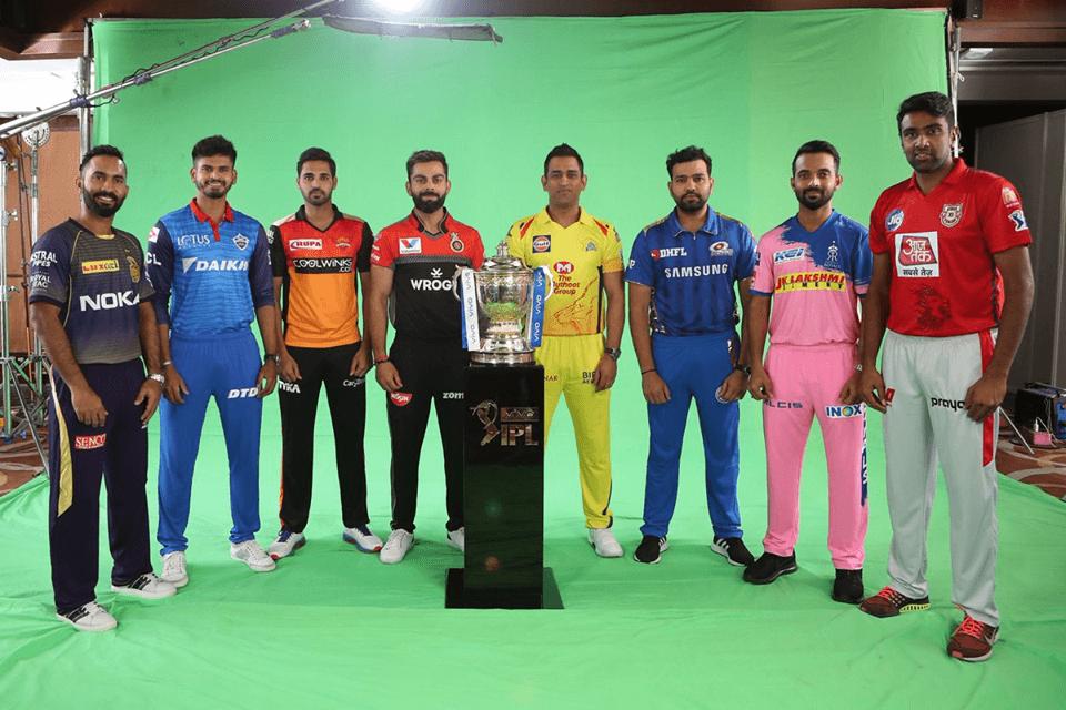 आईपीएल 2019: 22वें मैच के बाद पॉइंट्स टेबल, ऑरेंज कैप और पर्पल कैप की स्थिति 24