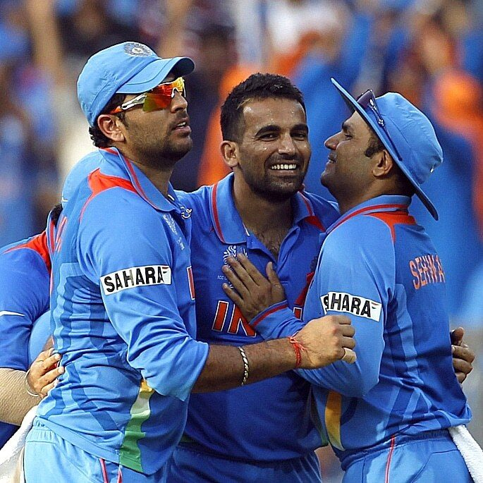 भारतीय टीम की कप्तानी के हकदार थे ये 5 दिग्गज खिलाड़ी, लेकिन व्याप्त राजनीति के चलते नहीं मिला मौका 4