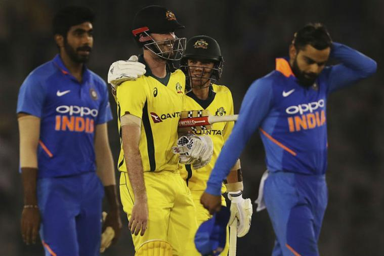 CWC 2019: यह हैं वो 3 कारण जिनके चलते विश्व कप के सेमीफाइनल तक भी नहीं पहुंच पायेगी भारतीय टीम 3