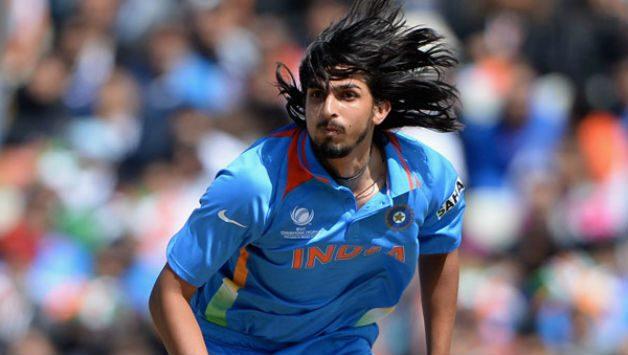 ईशांत शर्मा का खुलासा, इस खिलाड़ी से जूते मांगकर खेला था पहला वनडे 3