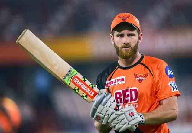 INJURY UPDATE: सनराइजर्स हैदराबाद के कप्तान केन विलियम्सन के चोट पर आई अपडेट, जाने कब तक बैठेंगे बाहर 1