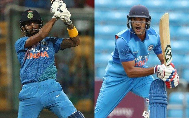 रोहित शर्मा को आराम देकर इन 2 खिलाड़ियों को विराट कोहली सौंप सकते हैं ओपनिंग की जिम्मेदारी 2