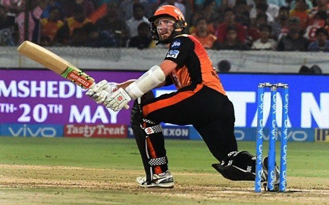 IPL 2019-  चेन्नई सुपर किंग्स के खिलाफ मैच से पहले केन विलियमसन ने छोड़ा टीम का साथ,लौटे स्वदेश 4