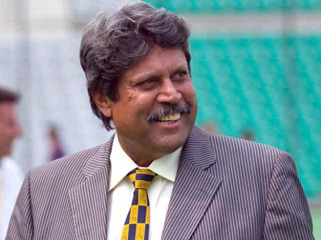 आईसीसी विश्व कप 2019 के लिए कपिल देव ने चुनी अपनी भारतीय टीम, युवा बल्लेबाज को जगह 1