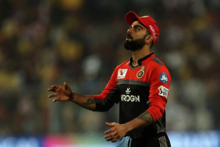 आईपीएल 2019- जब बीच मैदान पर विराट कोहली ने लगाई ऋषभ पन्त और इशांत शर्मा की क्लास, ये था पूरा मामला 1