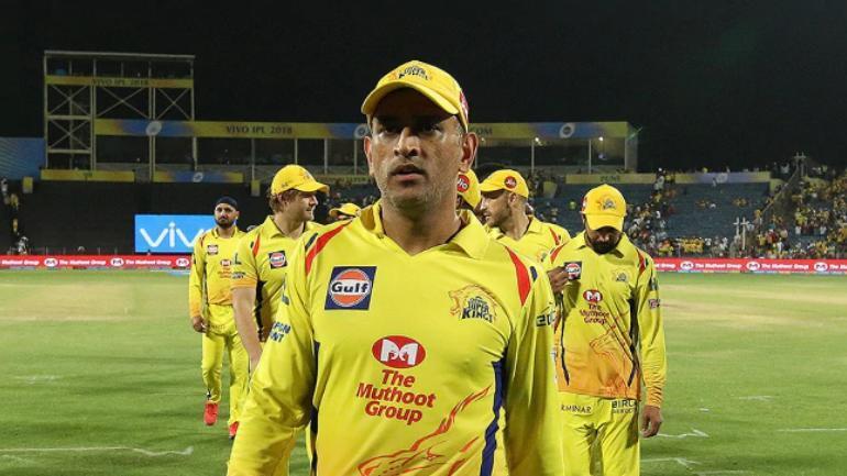 IPL 2019- चेन्नई के प्रशंसको ने धोनी को दिया है थाला निक नेम अब धोनी ने इस पर कही दिल छु जाने वाली बात 2