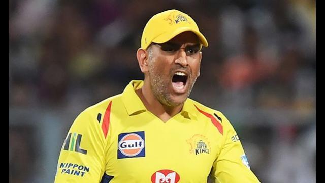 मुंबई इंडियंस के खिलाफ इन 11 खिलाड़ियों के साथ उतरेगी चेन्नई सुपर किंग्स, दिग्गज को बाहर करेंगे धोनी! 6