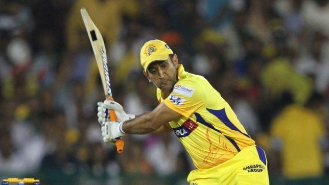 आईपीएल के 7 ऐसे रिकॉर्ड जो सिर्फ महेंद्र सिंह धोनी के नाम पर दर्ज हैं 4
