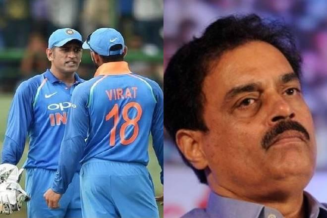 पूर्व भारतीय कप्तान दिलीप वेंगसकर ने कहा अगर जीतना है विश्वकप तो इस खिलाड़ी को नंबर 4 पर मौका दे टीम इंडिया 9