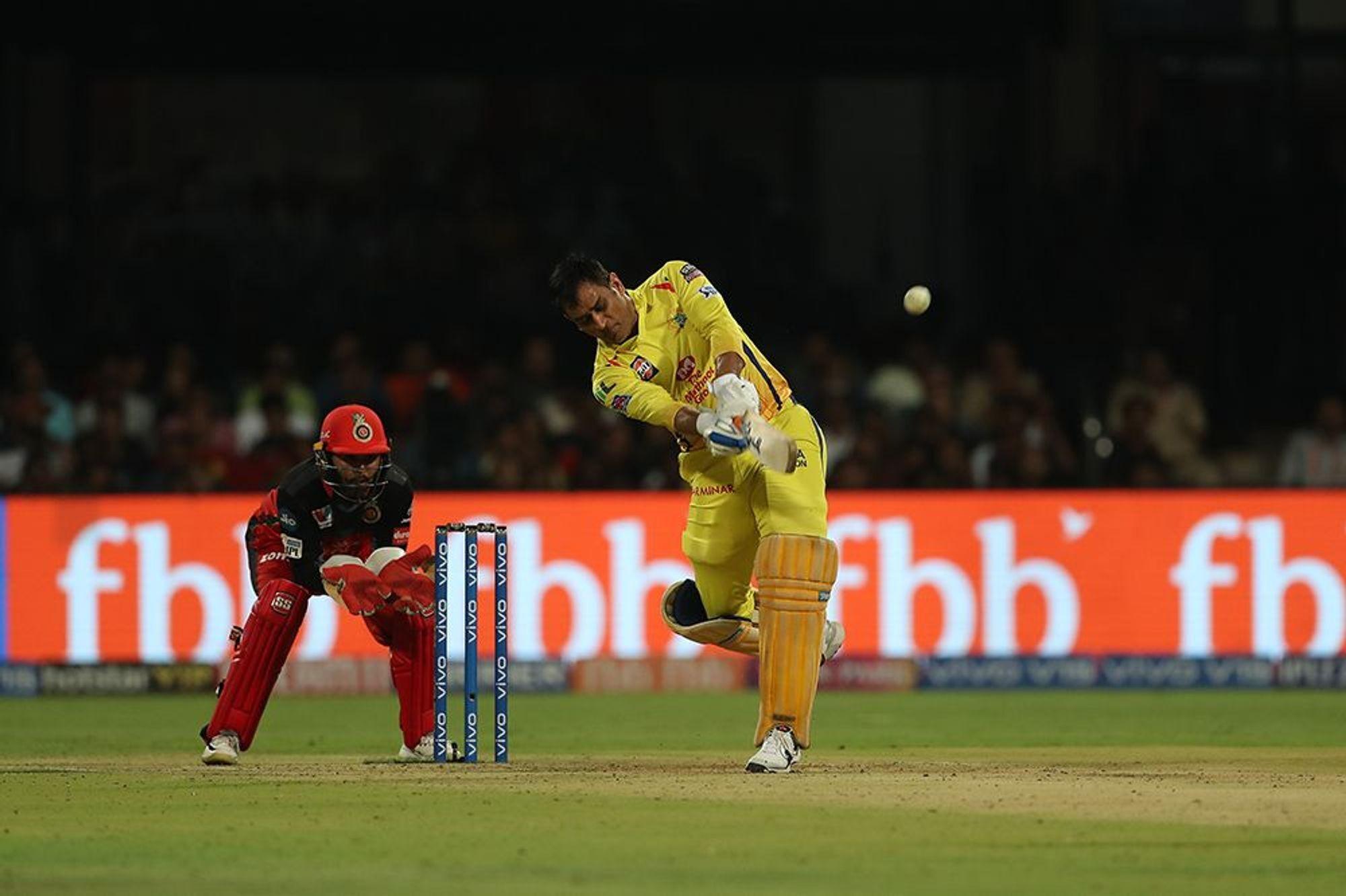 आईपीएल 2019: महेंद्र सिंह धोनी ने बताया की क्यों ड्वेन ब्रावो को नही दे रहे थे स्ट्राइक 2
