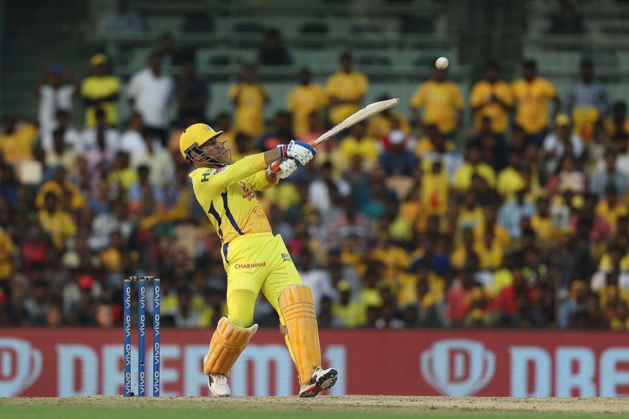 आईपीएल 2019 : जीत दर्ज करते ही इतिहास रच देंगे धोनी ऐसा करने वाले बन जाएँगे पहले कप्तान 1