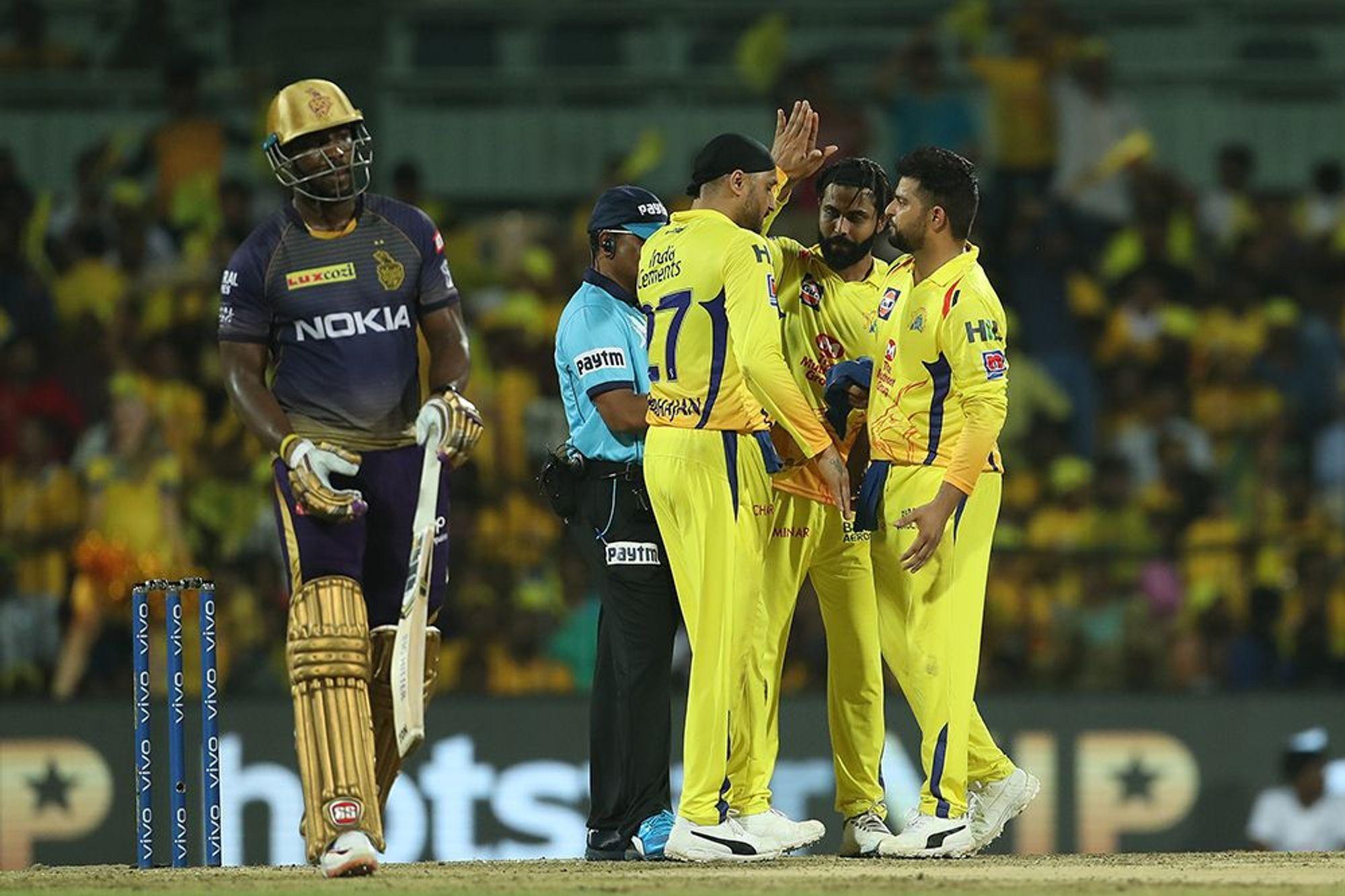 आईपीएल 2019: 23वें मैच के बाद कुछ ऐसी है पॉइंट्स टेबल, ऑरेंज कैप और पर्पल कैप की स्थिति 20