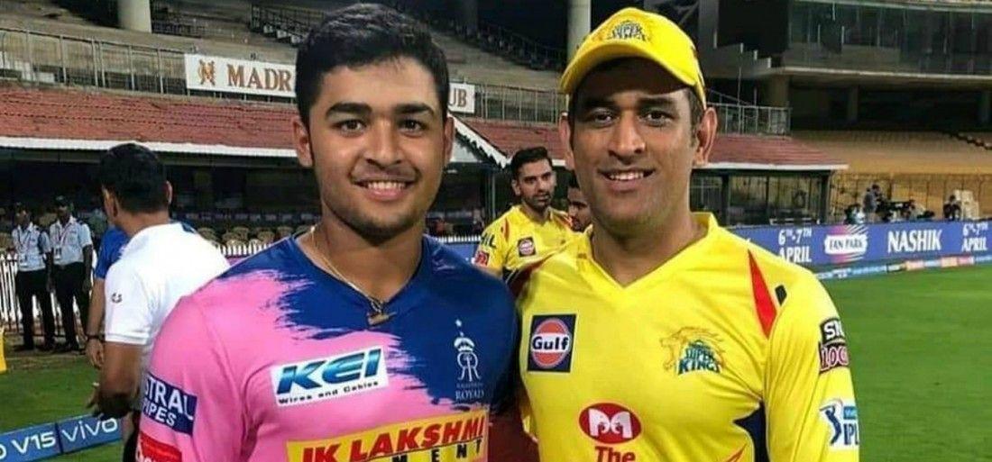 आईपीएल ट्रॉफी पर लिखी 'यत्र प्रतिभा अवसरा प्रपनोतिः' लाइन को इन 5 खिलाड़ियों ने सही साबित कर दिखाया 12