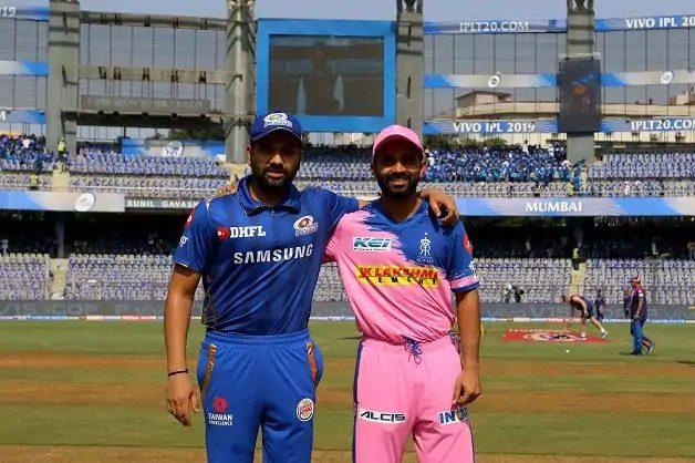 IPL-12: Rajasthan to face Mumbai today