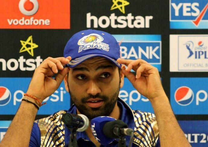 MIvsKKR : रोहित शर्मा ने बताया, आखिर कैसे हारे हुए मैच में भी जीत दर्ज करने में कामयाब रही मुंबई 7