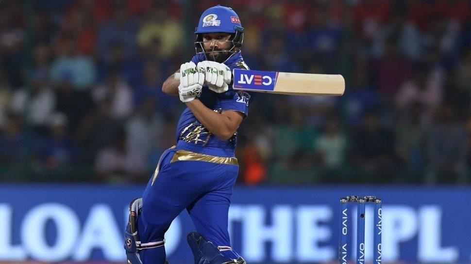 आईपीएल 2019: MI vs SRH: मैच में बन सकते हैं 8 रिकार्ड्स, रोहित शर्मा के पास रहेगा कीर्तिमान स्थापित करने का मौका 2