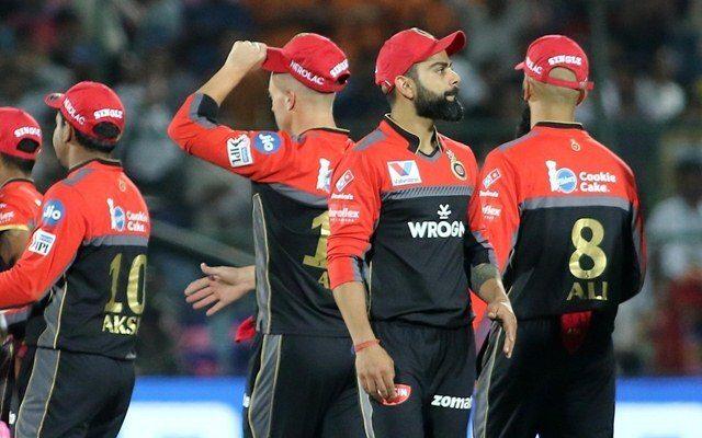 RCBvsKKR: 3 खिलाड़ी जो आज खेल सकते हैं इस साल का अपना अंतिम आईपीएल मैच 24