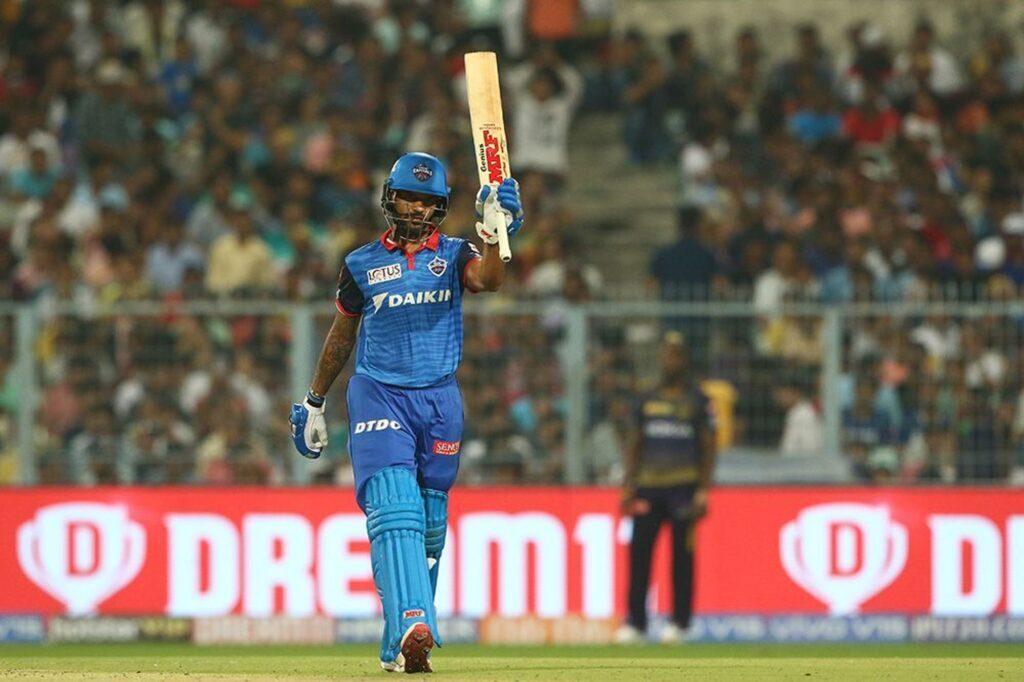 KKRvsDC: दिल्ली कैपिटल्स को जीत दिलाकर ट्विटर पर छाए शिखर धवन, इस खिलाड़ी का उड़ा मजाक 3