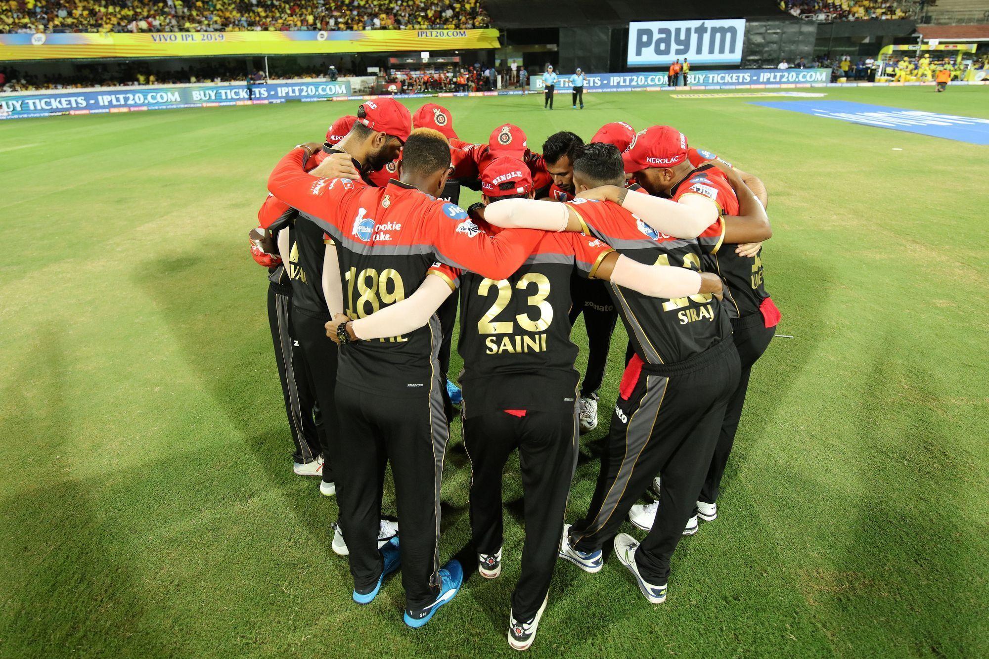 आईपीएल 2019: 3 बदलाव जिसे करने के बाद जीत की राह पकड़ सकती है विराट कोहली की आरसीबी 14