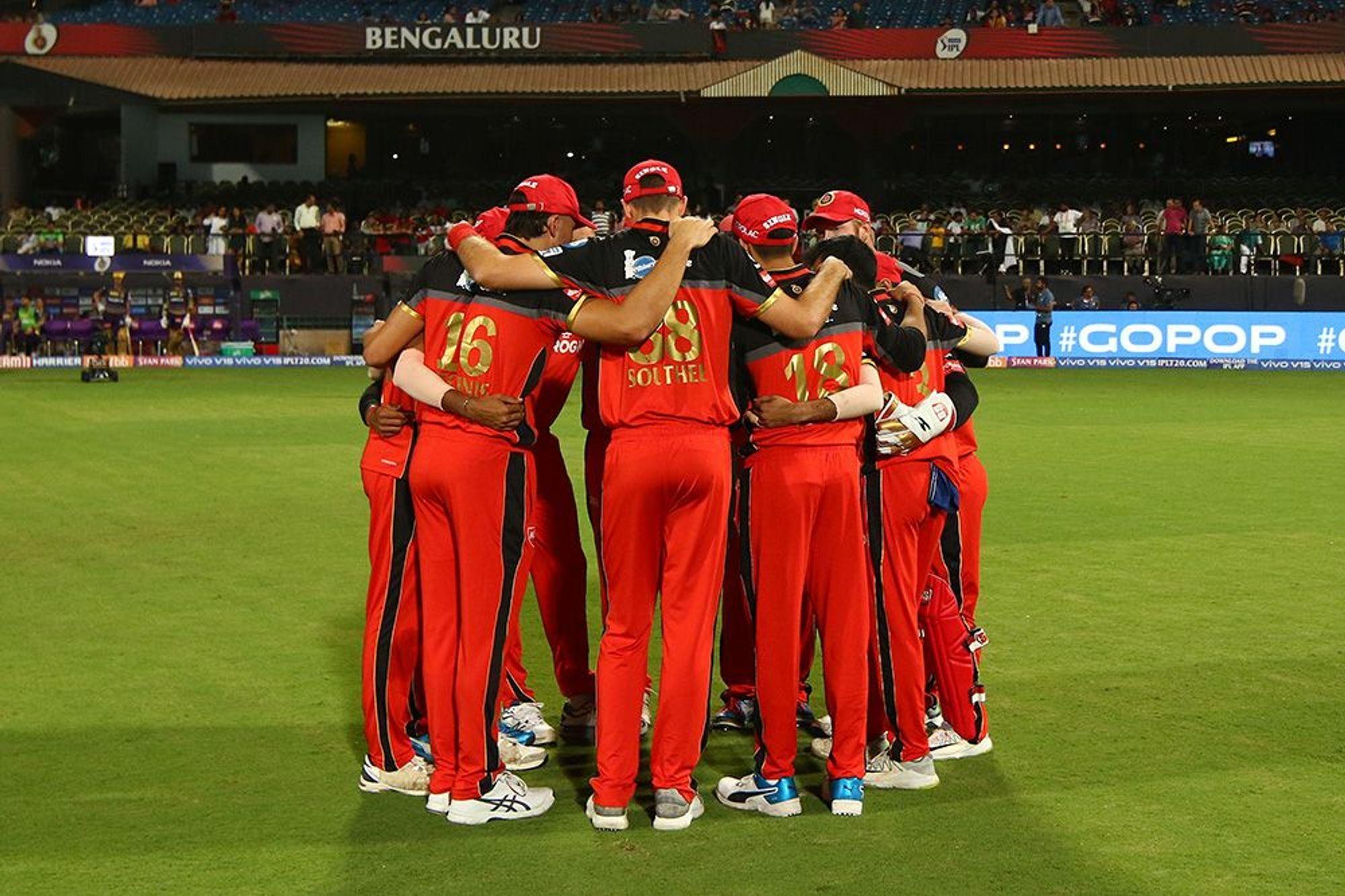 IPL 2019- अगर इन 11 खिलाड़ियों के साथ उतरें विराट कोहली तो प्ले ऑफ़ में पहुंच सकती है आरसीबी