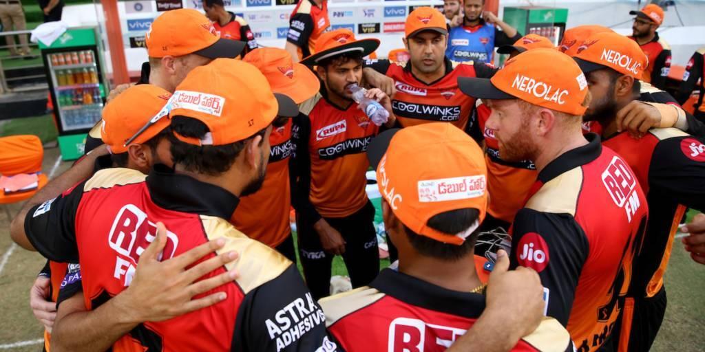 क्या खत्म हो गया सनराइजर्स हैदराबाद के इस दिग्गज खिलाड़ी का क्रिकेट करियर! 10