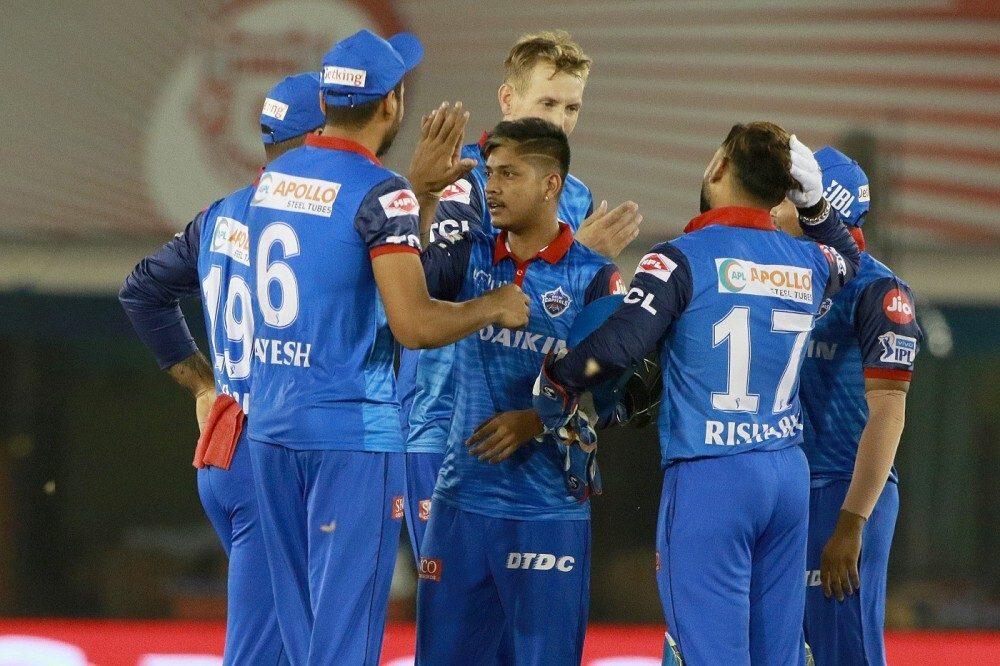 DCvsSRH: 4 खिलाड़ी जिन्हें हैदराबाद के खिलाफ टीम से बाहर का रास्ता दिखा सकती है दिल्ली कैपिटल्स 1
