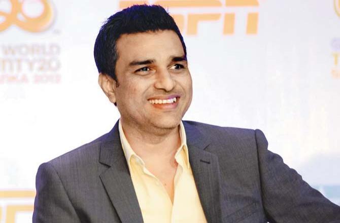World Cup 2019: महेंद्र सिंह धोनी नहीं केएल राहुल पर दबाव बढ़ाना चाहिए: संजय मांजरेकर 1