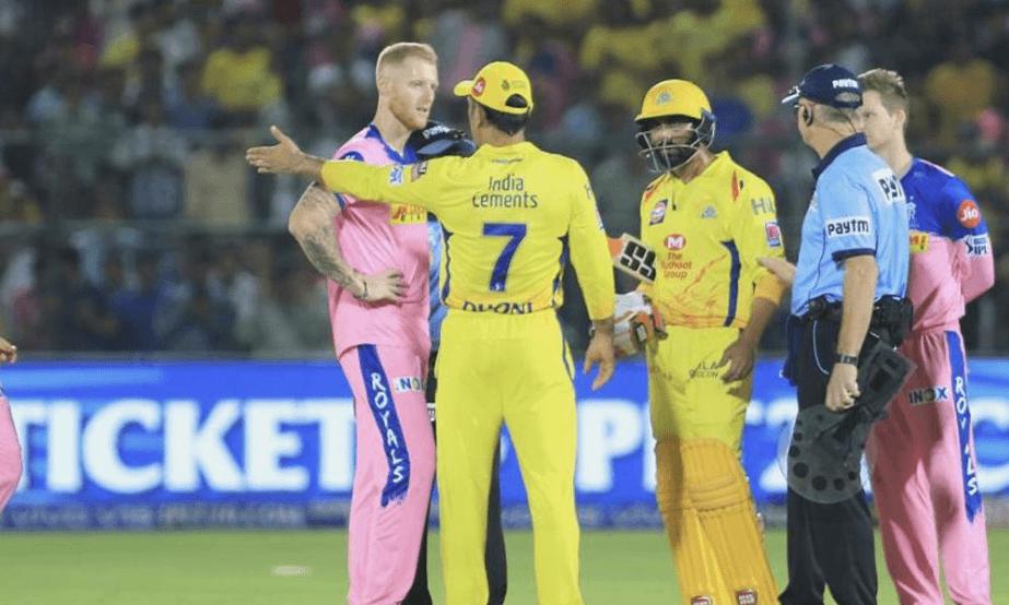 IPL 2019- सौरव गांगुली ने महेन्द्र सिंह धोनी के द्वारा अंपायर से उलझने पर धोनी को लेकर कही ये बात 3