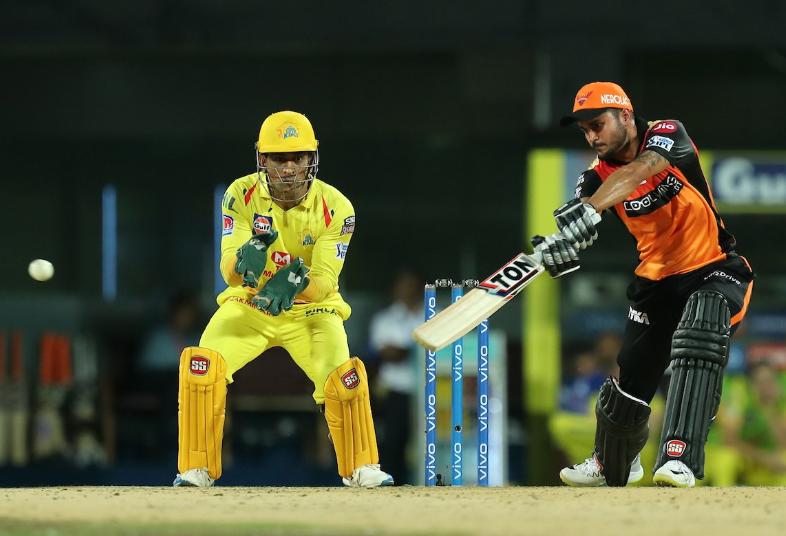 इन तीन बड़ी गलती के कारण चेन्नई सुपर किंग्स के खिलाफ हारी सनराइजर्स हैदराबाद 2