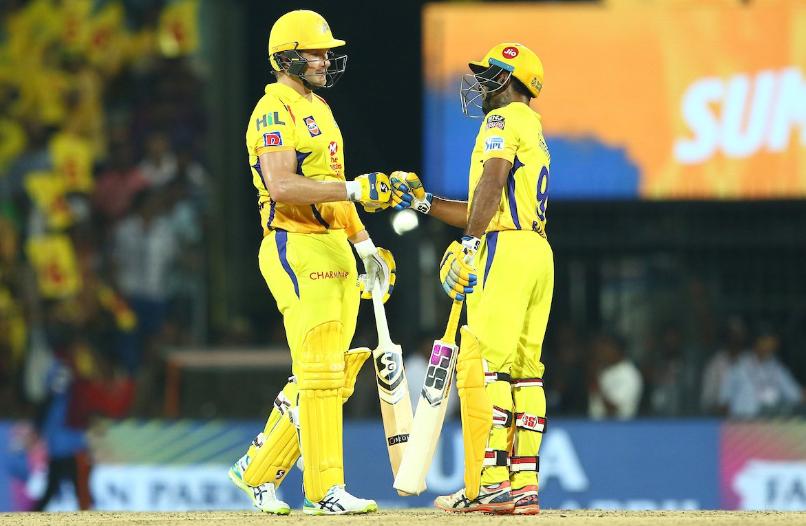 इन तीन बड़ी गलती के कारण चेन्नई सुपर किंग्स के खिलाफ हारी सनराइजर्स हैदराबाद 5