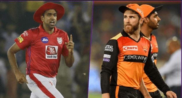 SRHvsKXIP : किंग्स इलेवन पंजाब ने जीता टॉस, इस प्रकार है दोनों टीमों की प्लेइंग इलेवन 4