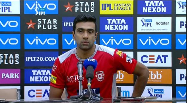 विराट कोहली ने आर अश्विन को कैच लेने के बाद किया था दुर्व्यवहार, अब अश्विन ने दी विराट के आक्रामक रवैये पर अपनी प्रतिक्रिया 54
