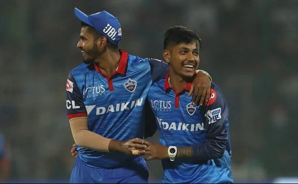 DCvsSRH: 4 खिलाड़ी जिन्हें हैदराबाद के खिलाफ टीम से बाहर का रास्ता दिखा सकती है दिल्ली कैपिटल्स 4