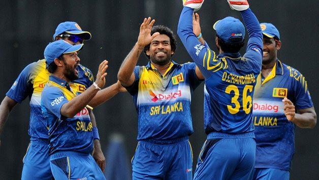 WORLD CUP 2019: चिकन पॉक्स के चलते शेष विश्व कप से बाहर हुए श्रीलंकाई तेज गेंदबाज नुवान प्रदीप, ये खिलाड़ी लेगा अब जगह 2