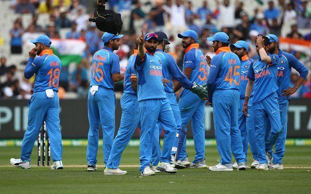 CWC 2019: यह हैं वो 3 कारण जिनके चलते विश्व कप के सेमीफाइनल तक भी नहीं पहुंच पायेगी भारतीय टीम 1