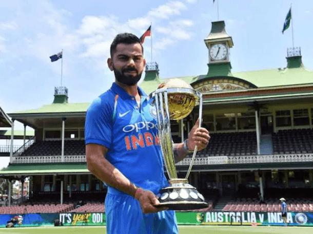 CWC 2019- आईसीसी क्रिकेट विश्व कप के लिए जाने कौन सा देश किस दिन करेगा टीम की घोषणा 1