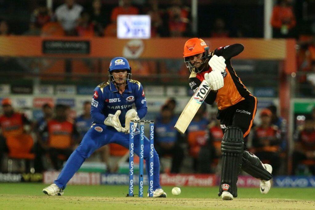 IPL 2019- सनराईजर्स हैदराबाद के मिडिल ऑर्डर के बल्लेबाजों को वीवीएस लक्ष्मण ने इनसे दी सीख लेने की सलाह 2