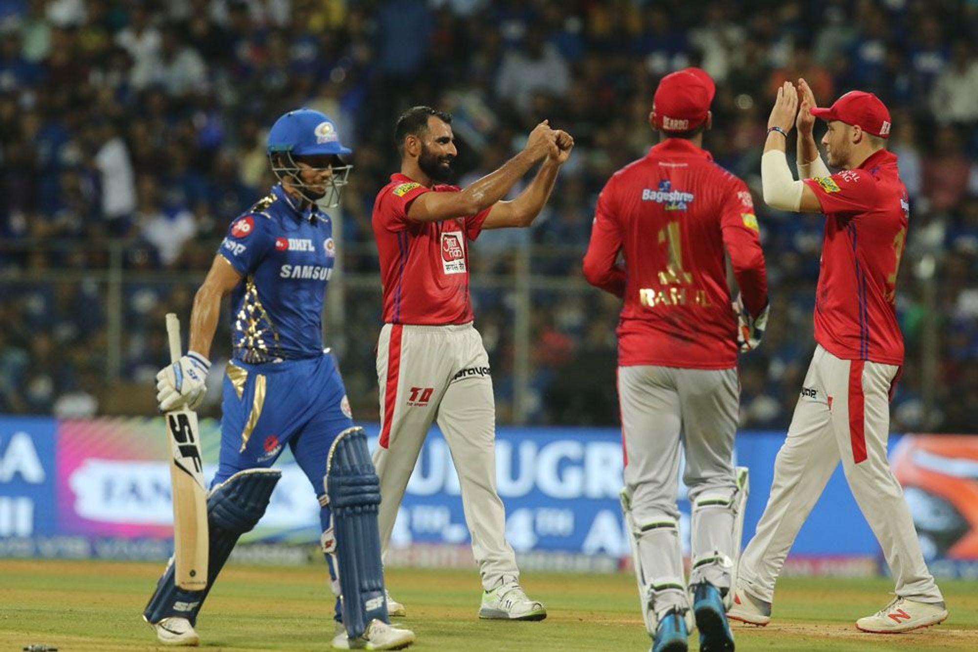 IPL 2019: MI vs KXIP: मुंबई इंडियंस की जीत के बाद भी इस खिलाड़ी को टीम से बाहर कर दिग्गज भारतीय खिलाड़ी को शामिल करने की उठी मांग 26