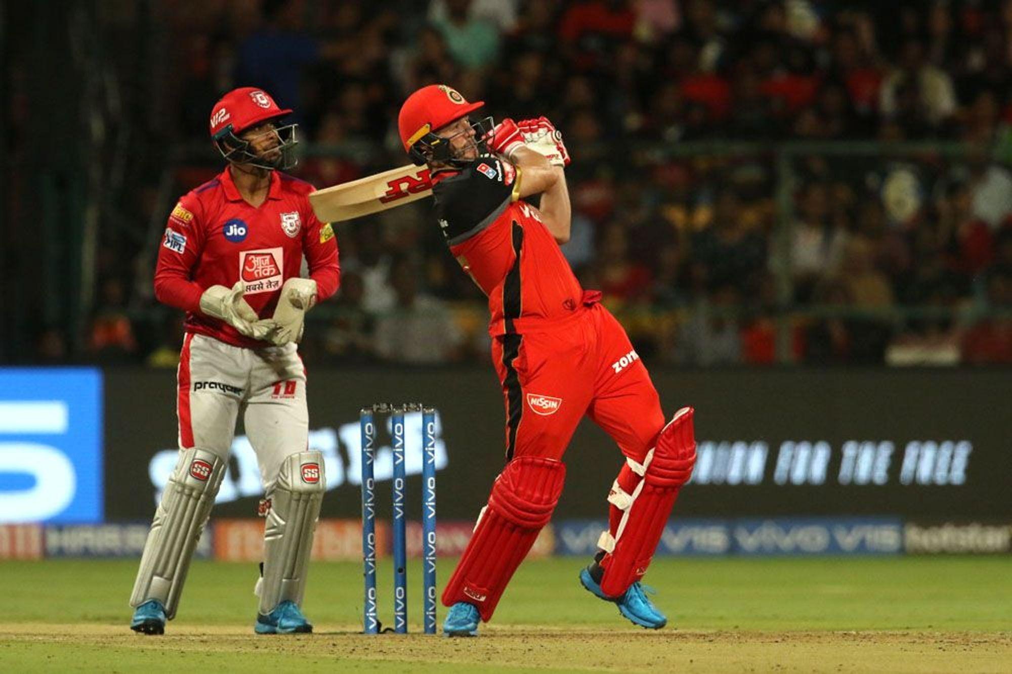 मैन ऑफ द मैच एबी डिविलियर्स ने बताया अपनी तूफानी बल्लेबाजी का असली राज 2